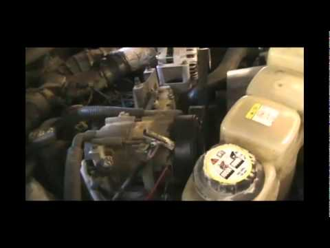 hqdefault exclusive how to repair a c clutch 7 3 powerstroke youtube  at readyjetset.co