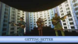 The Beatles Rock Band Sgt. Pepper