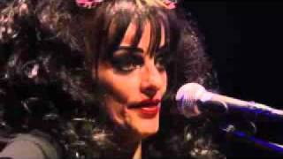 NiNA HAGEN - 27.This world is not my home - Personal Jesus Tour, PARiS
