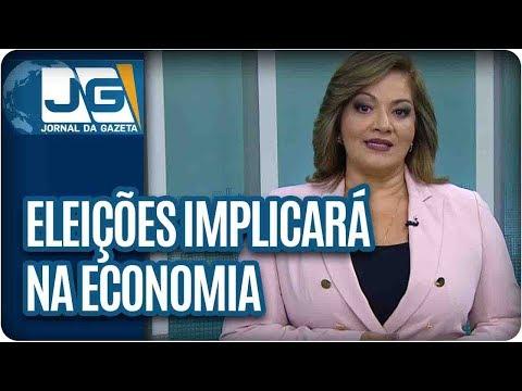 Denise Campos de Toledo/Eleições terão implicações para a economia