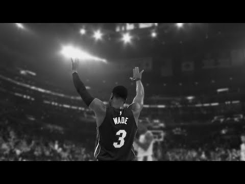 "John Legend - ""3 Is The Magic Number"" (A Song For Dwyane Wade)"