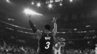 Gatorade   Dwyane Wade - 3 Is The Magic Number ft. music by John Legend
