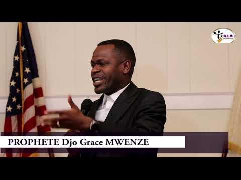 PROPHETE DJO GRACE MWENZE 1