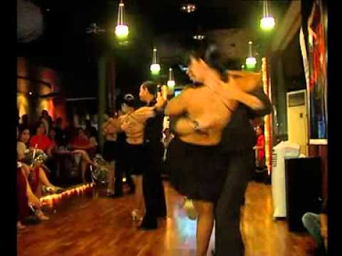 Amnesia Dancer Salsa   Club Latino jakarta