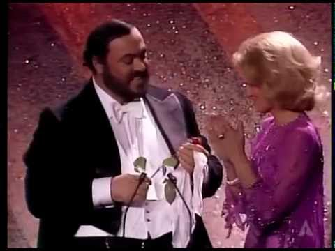 """Fame"" Wins Original Song: 1981 Oscars"