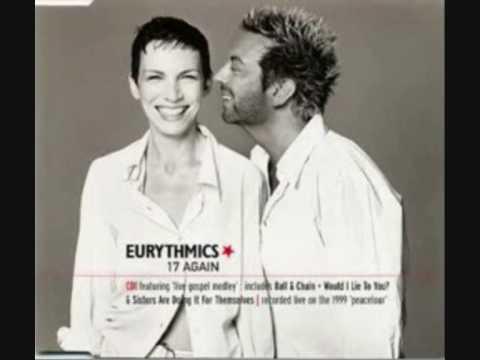 Eurythmics – 17 Again Lyrics | Genius Lyrics