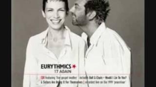Eurythmics - 17 Again (Thunderpuss 2000 Radio Mix)