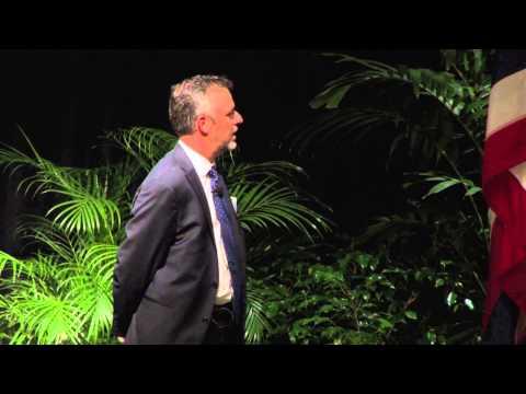 2nd Annual Hawaii Digital Government Summit: Lunch Keynote Ken Miller