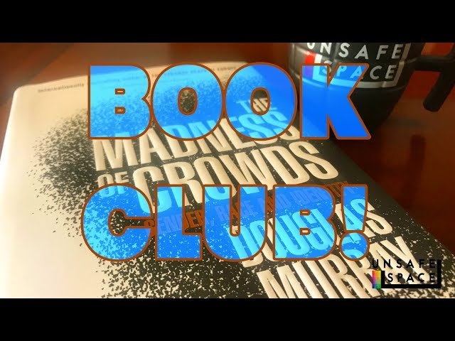 Book Club: The Madness of Crowds