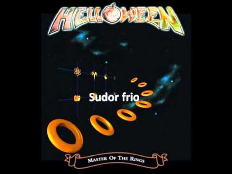 Helloween - cold sweat (sub. español)