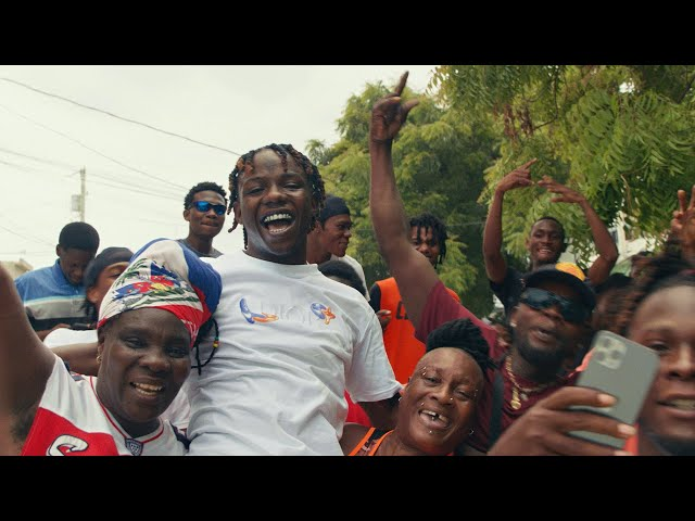 Jackboy - Where I'm From (Official Video)