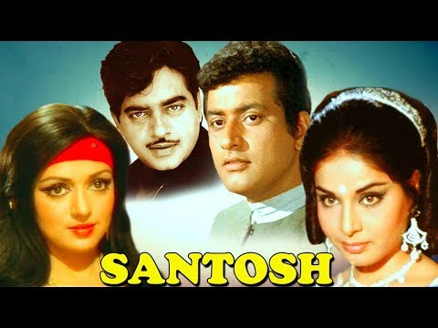 Santosh (1989) || Manoj Kumar, Nirupa Roy || Drama Hindi Full Movie