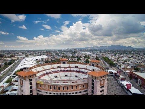 ESTO ES AGUASCALIENTES... EL CORAZÓN DE MÉXICO - Viva Aguascalientes!