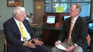 Inside OSU - Provost Bob Sternberg
