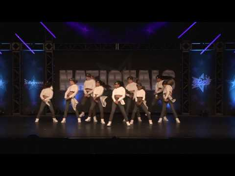 House of FAME Dance Academy: Hit the Slopes