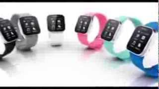 Prensa.com: Cápsula de Tecnología (Ciencia) - HTC se uniría al comercio de relojes inteligentes