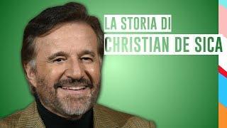 PERSONAGGI: CHRISTIAN DE SICA STORY - CON COMMEDIA ALL'ITALIANA