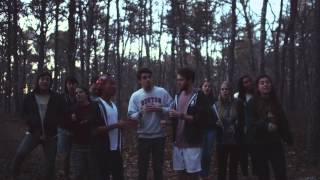 Ragged Wood - Fleet Foxes (BU Treblemakers A Cappella)