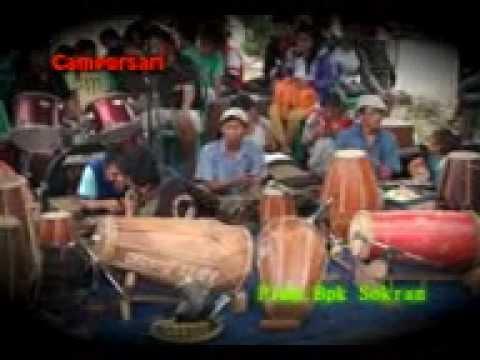 Majapahit Jaya Gending Gubuk Asmoro