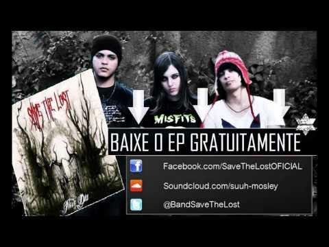 Save The Lost 'Novo Dia' EP 2013 [Underground Subterrâneo]
