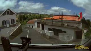Madeira - Travel by car through the island - 20180706 DAY 2