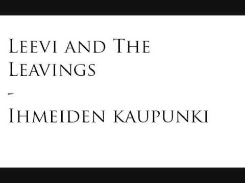 leevi-and-the-leavings-ihmeiden-kaupunki-julius-omenapora