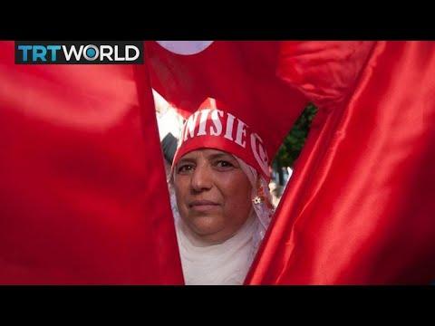 Tunisia Municipal Elections: Tunisia's first post-revolt municipal elections