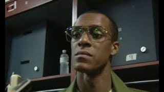 (LIVE) LAKERS POINT GUARD RAJON RONDO TAKES THE HIGH ROAD WHEN SPEAKING ABOUT LONZO BALL!