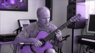 Robert Dillon - Boo Bear's Lullaby (an original)