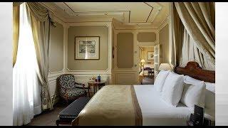 Gran Meliá Fénix. Hotel exclusivo en la milla de o...