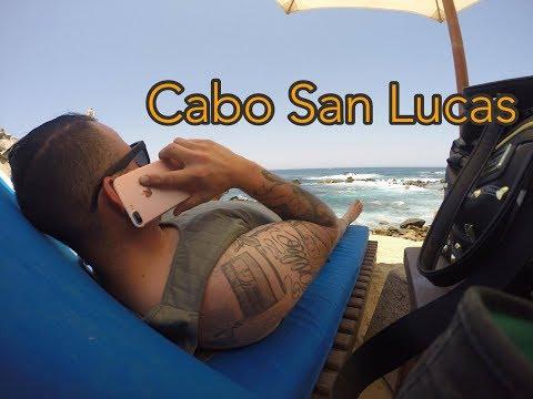 Cabo San Lucas 2017