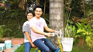 Thăm nhà Ca sĩ Nguyễn Phi Hùng tại Củ Chi I BSA