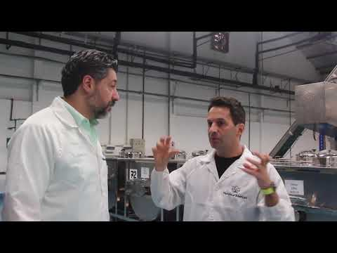 HookahJohn brings you the Zomo tobacco factory tour