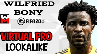 I will show you how to create wilfried bony, give enough time copy all the settings ..... thank for clicking on this video .....also can re...