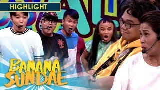"""Sana All"" skits 