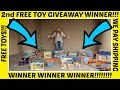 أغنية Win Free Toys At Playtime With Parker. Paw Patrol Toys For Free.