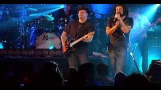 Counting Crows - August And Everything After - Live Attown Hall HQ