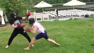 видео Как правильно наматывать боксерские бинты советы спецталистов
