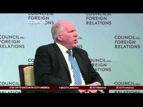 CIA Accused of Spying on Congress