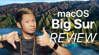 MacOS Big Sur Review: 2 Months Later. Should You Upgrade Now?
