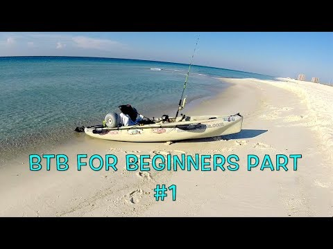 BTB for Beginners #1 - HOW TO PREPARE TO GO OFFSHORE