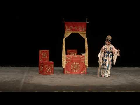 ALL ABOUT HER--Feminism in Chinese Tradition Opera 3