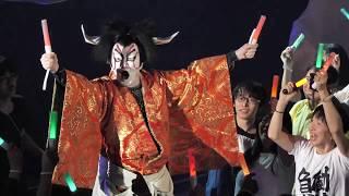 ニコニコ超会議3年目の超歌舞伎ですが、2018年は、中村獅童氏がガン治療...