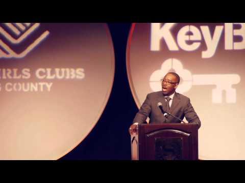 LunchBreak! 2014 Courtney B. Vance Keynote Speaker