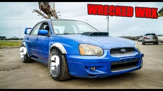 new-wheels-on-the-wrecked-widebody-wrx