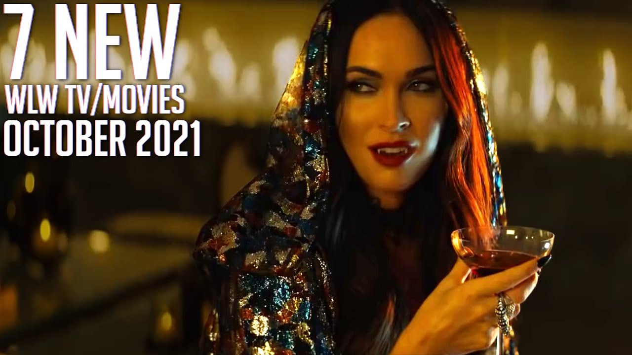 Download 7 New Lesbian Movies and TV Shows October 2021