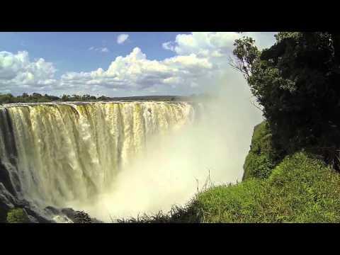 Victoria Falls Rainforest Walk