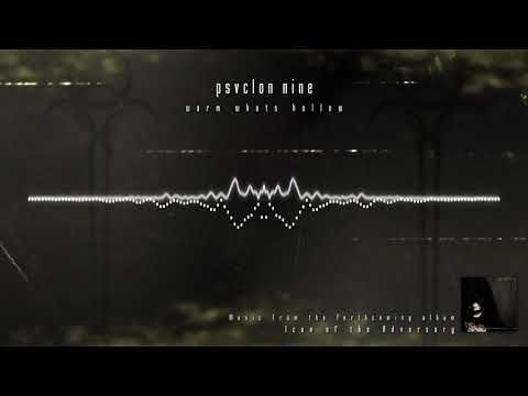 PSYCLON NINE - WARM WHAT'S HOLLOW