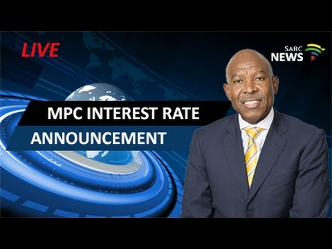 MPC interest rate decision announcement: 21 July 2016