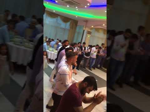 İbrahim Şiyar Muşluların düğünü halay Davet girani delilo2018 Mnjerlik 05366856333